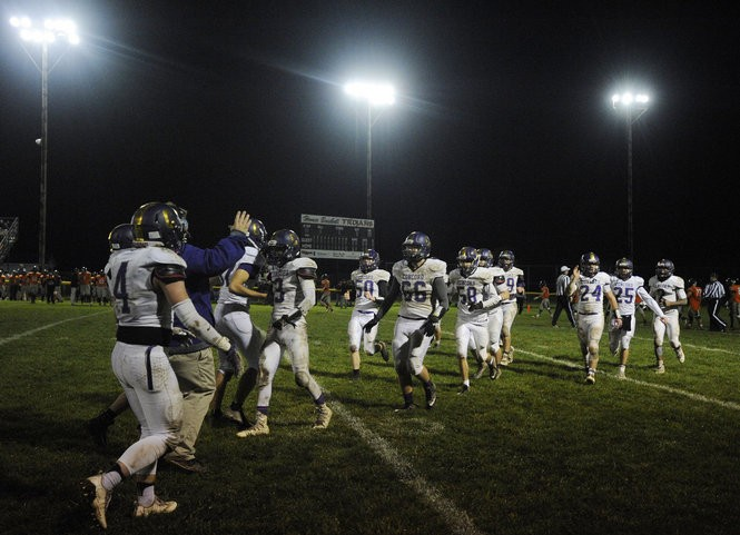 2016 high school football Academic All-State awards - mlive com