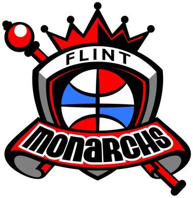 Flint Monarchs new logo.