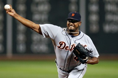 Jose Valverde was reportedly on a plane on his way to Detroit this afternoon.