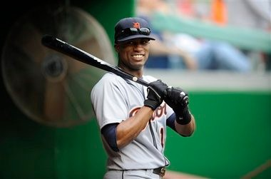 Detroit Tigers fans should be all smiles after the Tigers announced today that Austin Jackson will return from the disabled list Friday night against Minnesota. Jackson has been on the disabled list for more than a month.