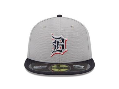 09689c78e3a49 New Era Caps unveils  Stars and Stripes  caps to be worn by Detroit Tigers  on Fourth of July in Toronto