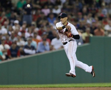 Jose Iglesias is a young, talented shortstop who is under team control for years to come.