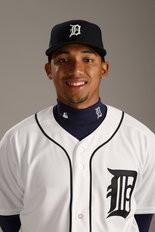 Dixon Machado (AP Photo/Gene J. Puskar)