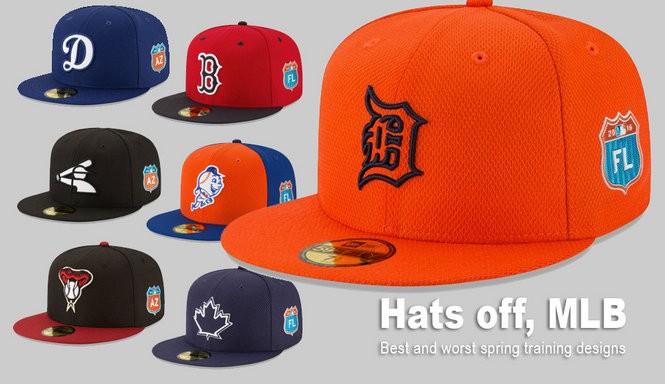 6a648bc3c68 How Detroit Tigers  orange stacks up with MLB s best