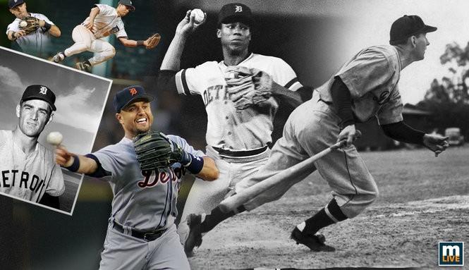 The Top 18 Second Basemen In Detroit Tigers History Mlivecom