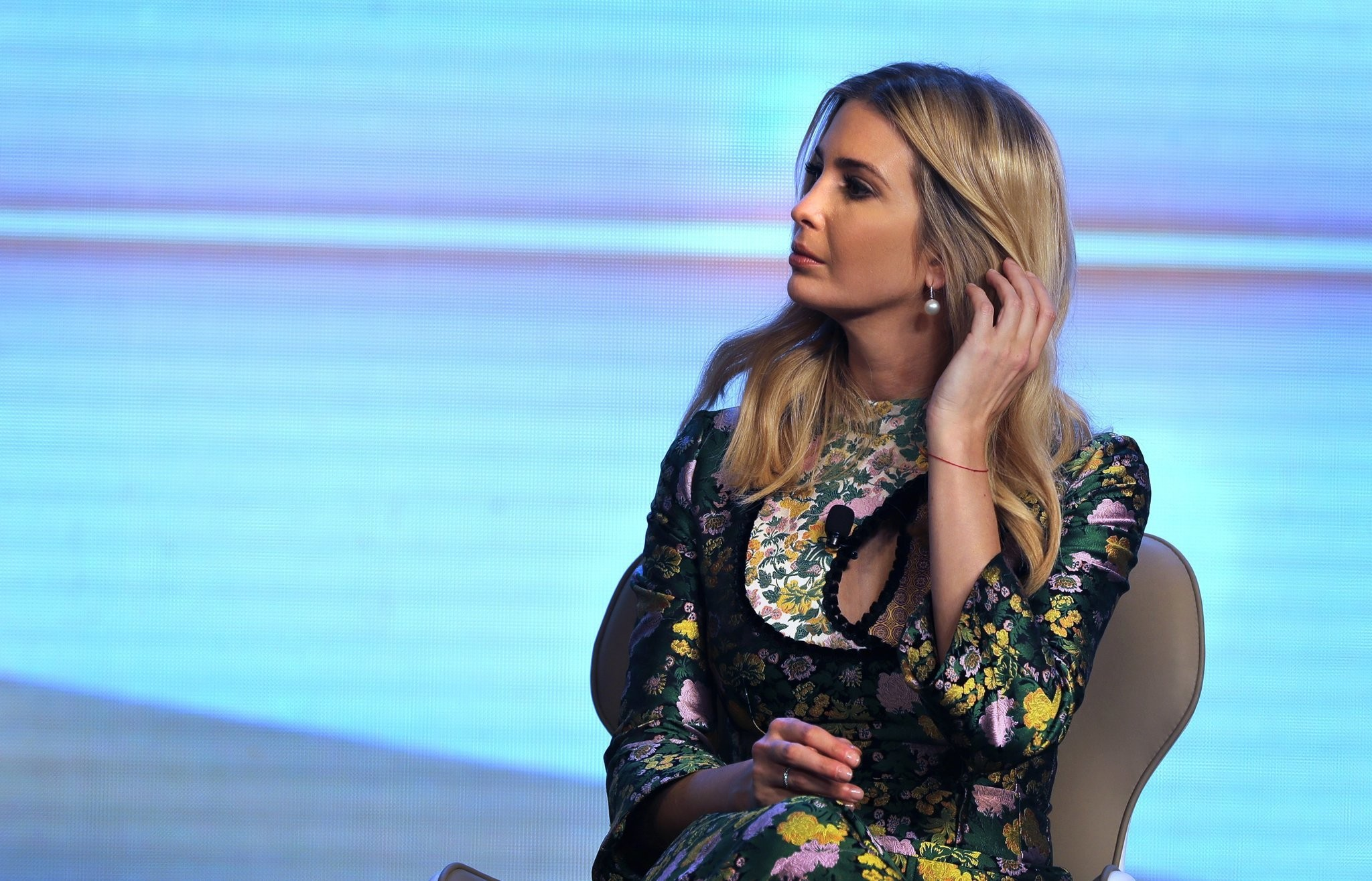 Ivanka Trump Roasted On Twitter After She Praises The Tax Reform Bill Mlive Com