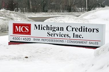 Michigan Credit Services Jeffrey Cunningham|Mlive