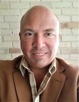 Brian Sweebe is running for Wayland mayor against incumbent Tim Bala