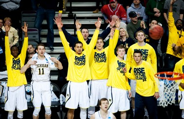 Michigan is four wins away from a national championship. Can the Wolverines get there?