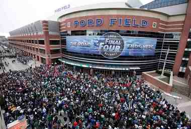Ford Field will reportedly lose the Little Caesars Pizza Bowl, but gain a new bowl sponsored by the Detroit Lions.