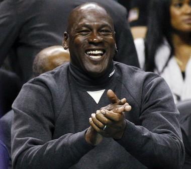 Michael Jordan will be in Ann Arbor in September.