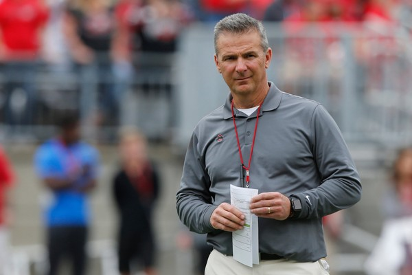 Ohio State, Urban Meyer universally chided over 3-game suspension