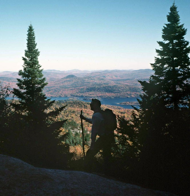 Mountains with great views in the Adirondacks: 8 peaks worth