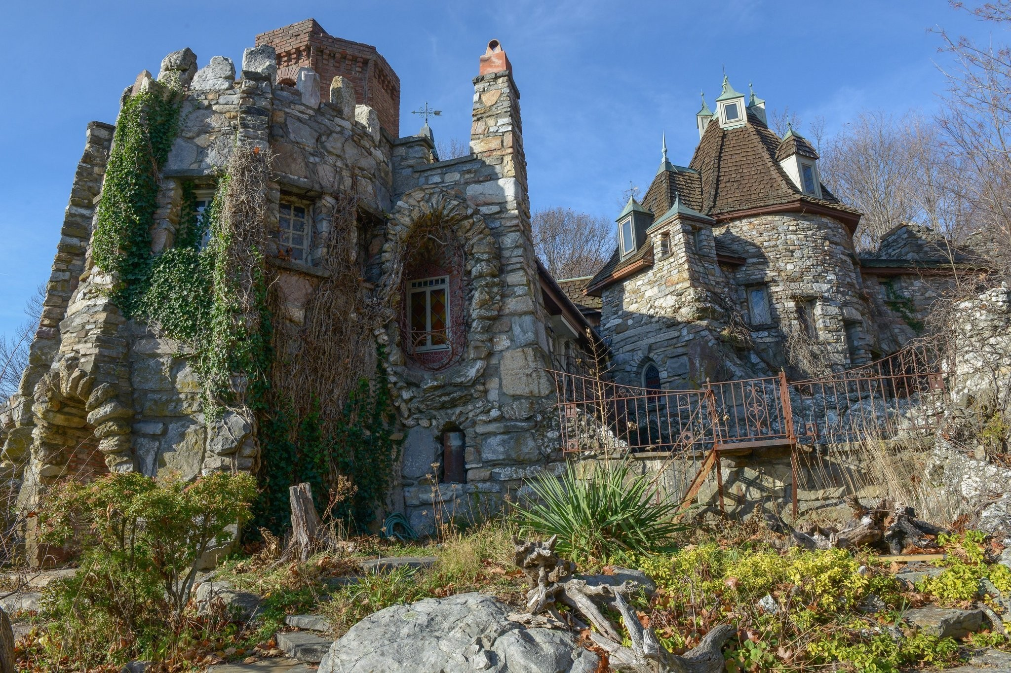 13 Magnificent Castles In Upstate Ny Straight Out Of A Fairy Tale Newyorkupstate Com