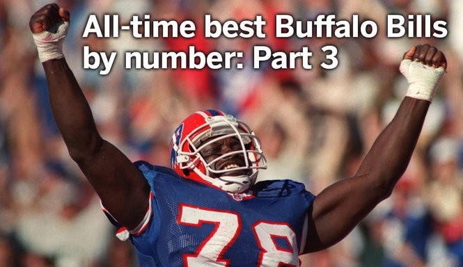 24c386a3 All-time best Buffalo Bills by jersey number: Part 3 (67-99 ...