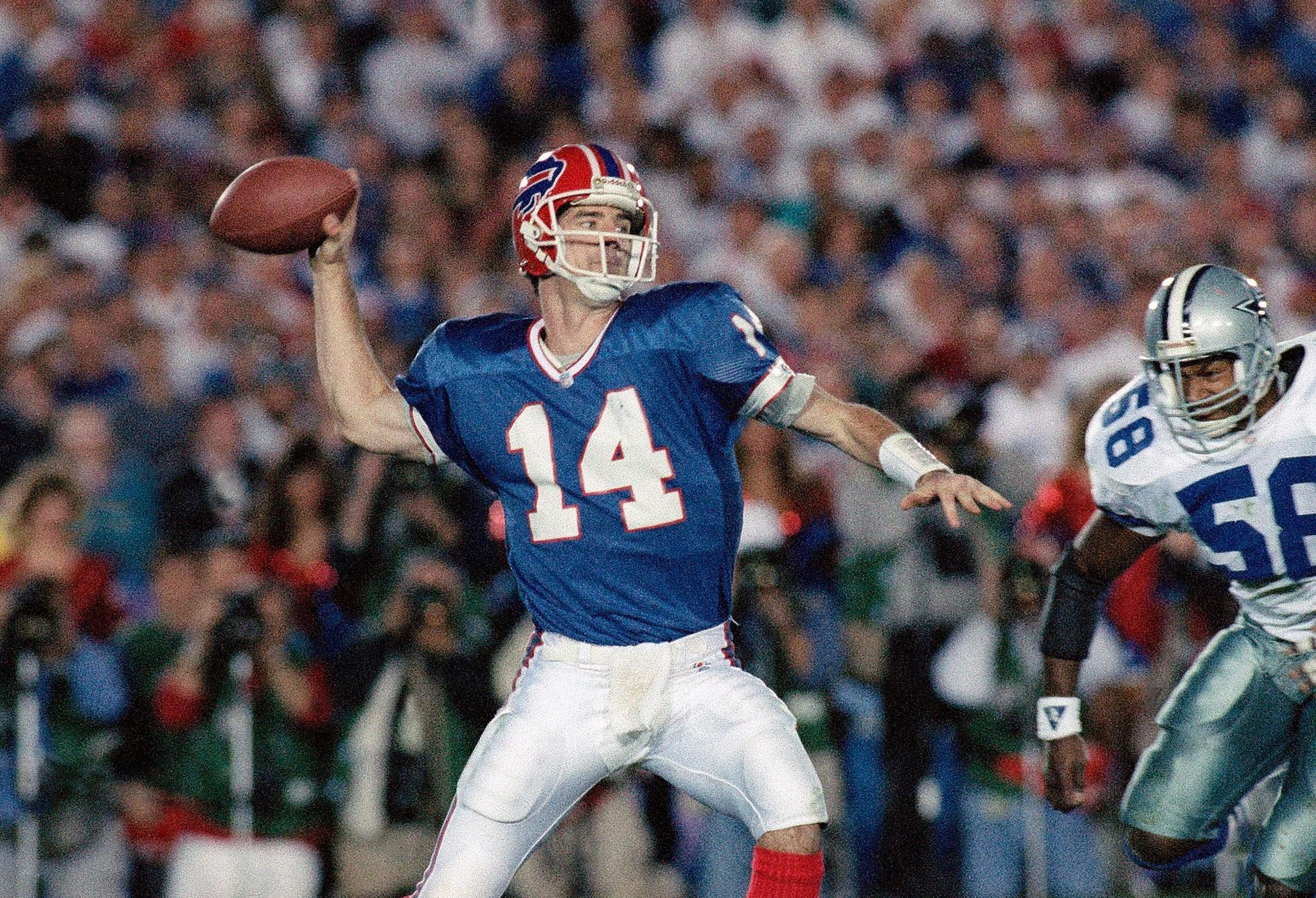 Bills Super Bowl Losses In A Row