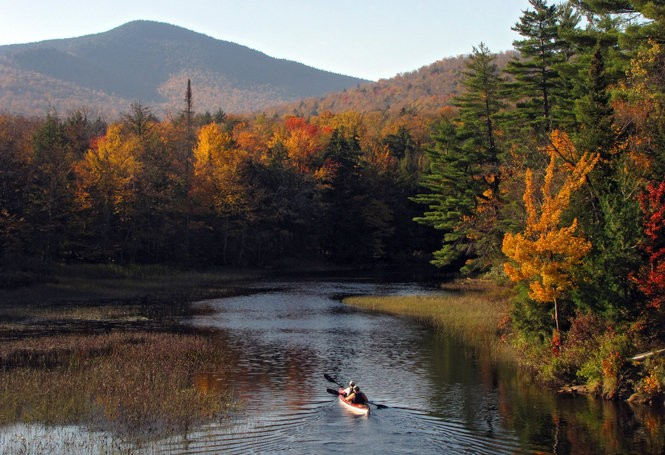 What's your favorite campground in Upstate NY? Readers ...