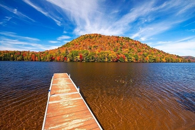 Fall camping in Upstate NY: Best campgrounds to try this