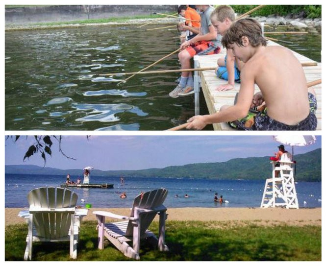 6 fantastic family camping experiences in Upstate NY