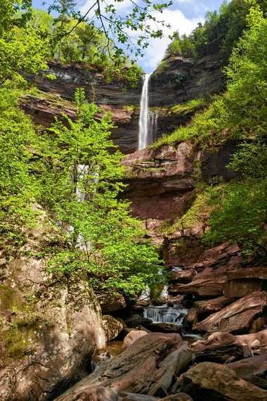 6 best swimming holes in the Catskills - newyorkupstate com