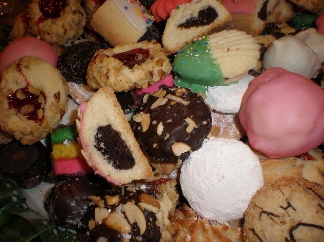Christmas Cookies Top Upstate Ny Bakeries With Holiday Treats