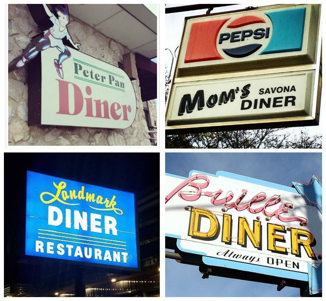 62 New York diners worth a visit, 1 for every county