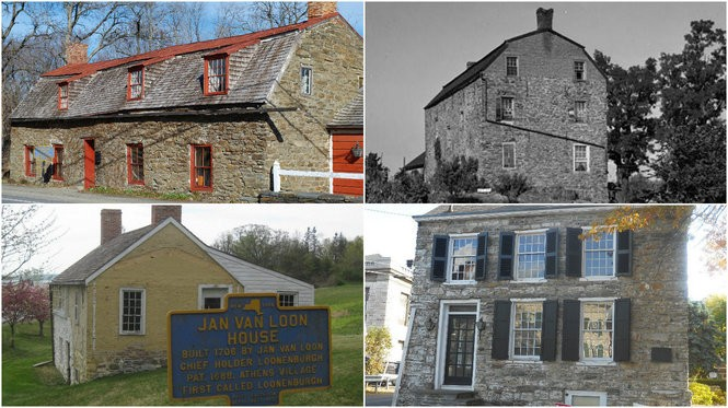 Oldest buildings in Upstate NY: 20 historic structures still