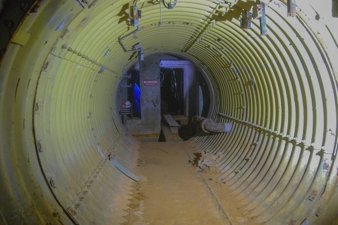 Upstate Real Estate: Buying your own missile silo is a lot