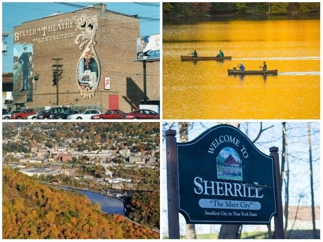 50 Upstate NY towns with the lowest cost of living, ranked for 2018