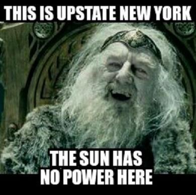 Memes That Accurately Describe Upstate Ny Life Newyorkupstate Com