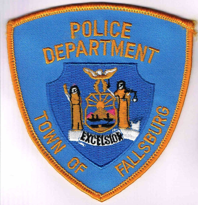 Which Upstate NY cities and towns pay their police the most