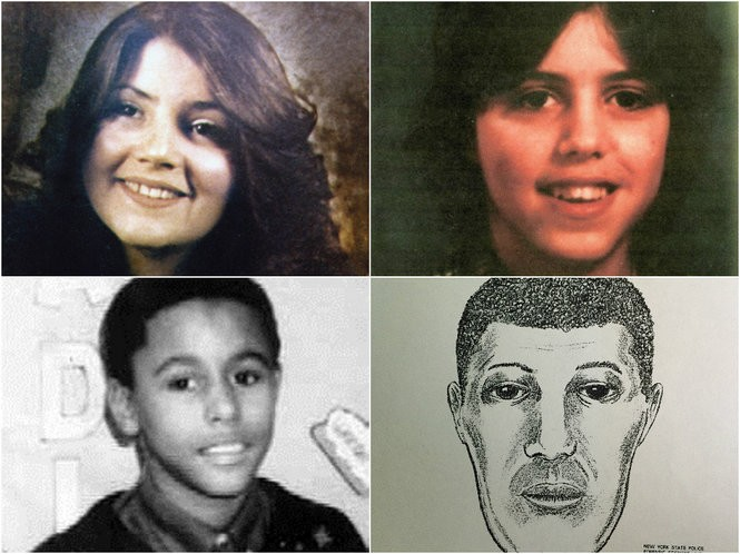 Cold cases in Upstate NY: 9 crimes that left investigators stumped