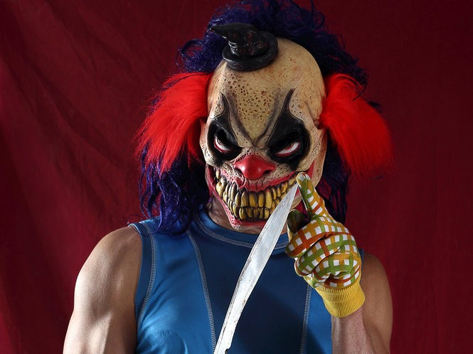 Creepy clowns in Upstate NY: Every sighting, police report