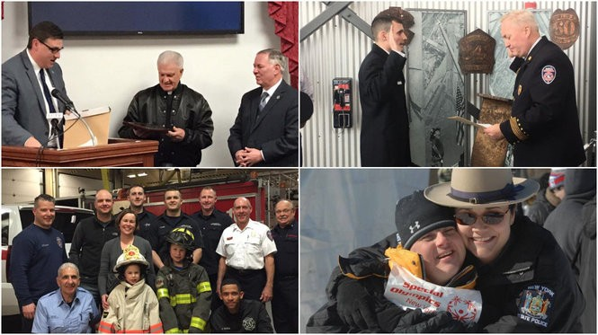 Upstate NY on duty: Police & fire bulletins for February 22, 2017