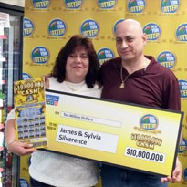 Biggest Lottery Win In Australia