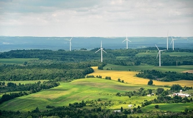 wind farms in upstate ny 13 places to see the massive windmills photos newyorkupstate com wind farms in upstate ny 13 places to