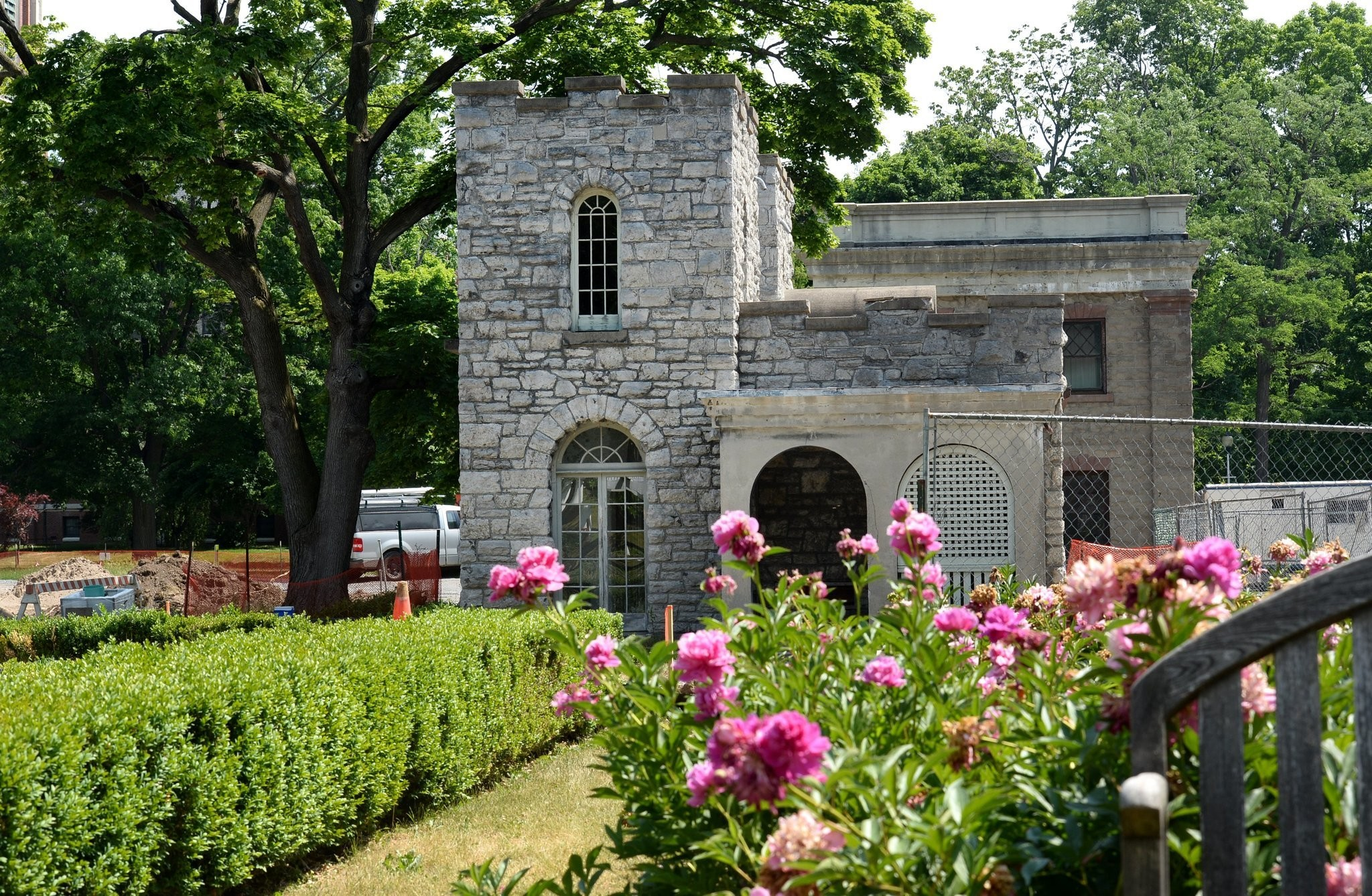 13 Upstate New York Gardens Open To The Public You Have To Visit Newyorkupstate Com
