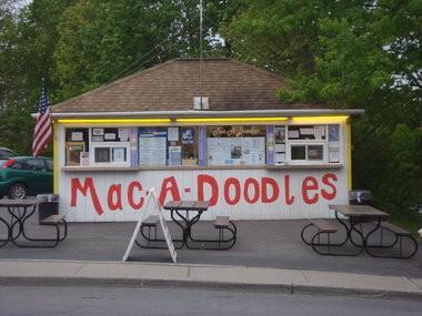 mac a doodles stamford ny