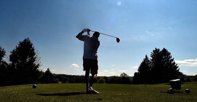 10 Upstate NY golf courses that will bring you to your knees