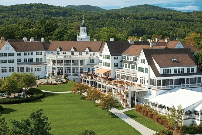 20 best resorts and hotels in Upstate NY: Wonderful places ...