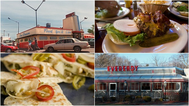 Upstate NY restaurants you've seen on TV: 45 famous food spots ... on
