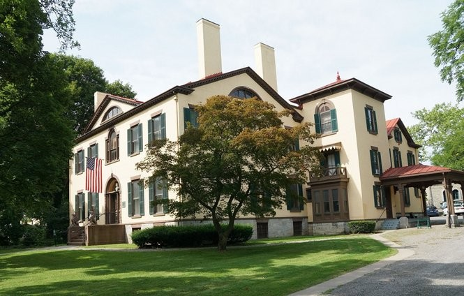13 best historic mansions you can visit in Upstate NY