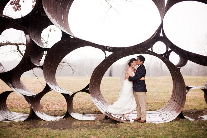 40 Highest Rated Wedding Venues In Upstate New Yorks Biggest Cities