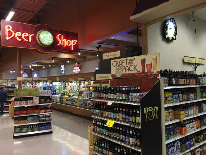 9 best bottle shops for specialty beer in Upstate New York