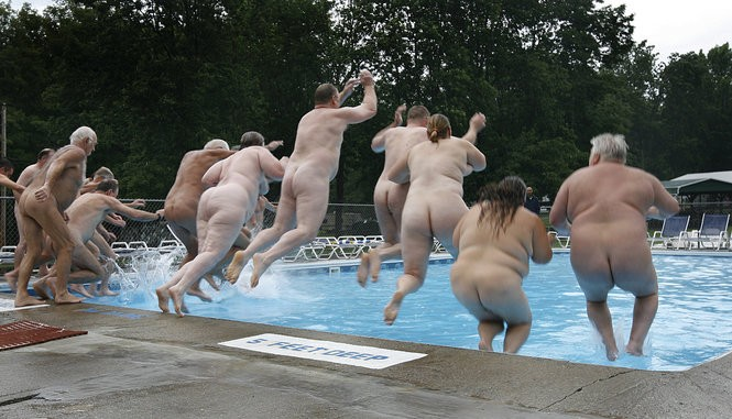 Naked in Upstate NY: Strip down at these nudist retreats, clubs