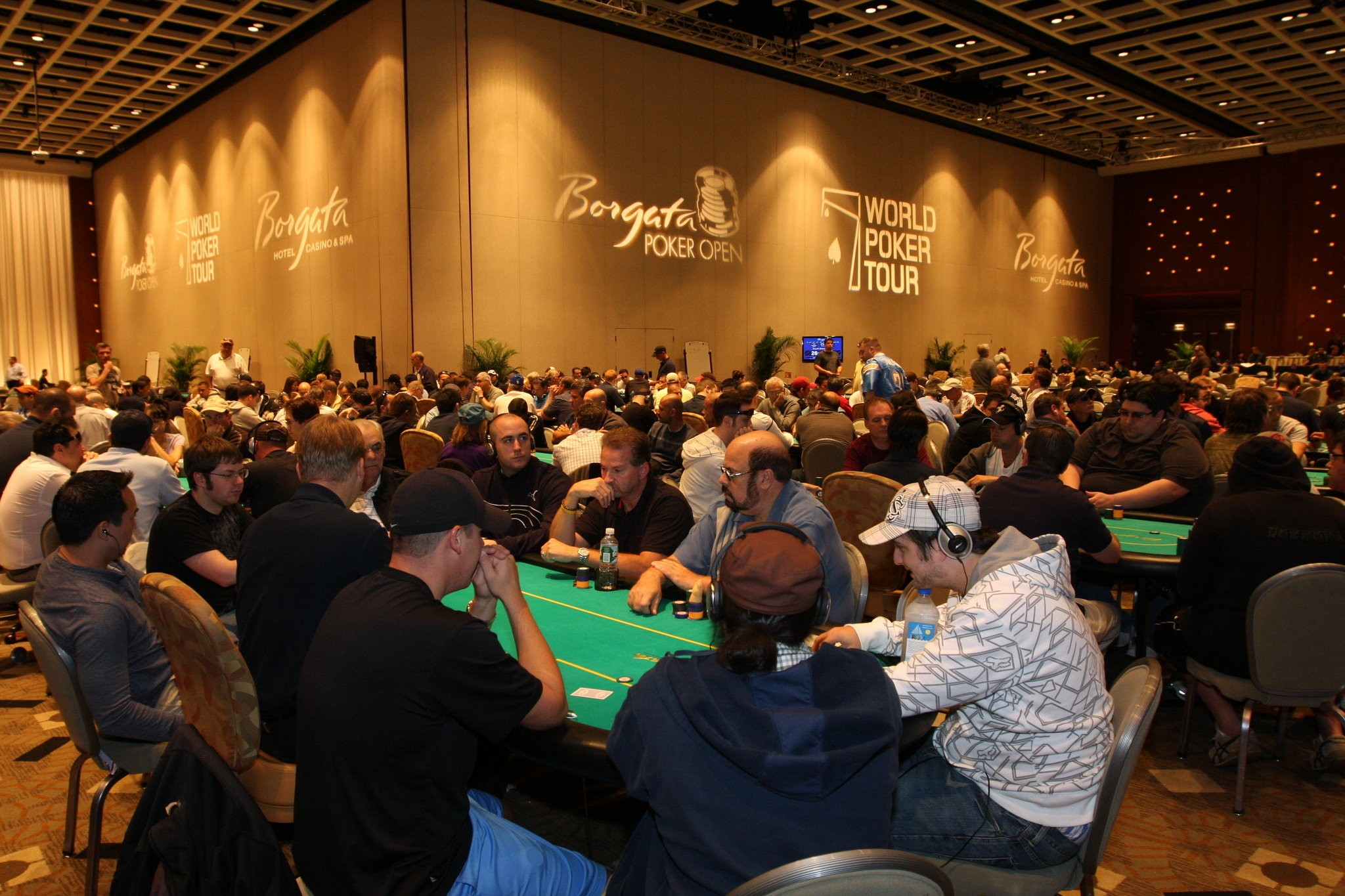 The Borgata Poker Open Makes History With Large Attendance And Over 2 2m In Prize Money Nj Com