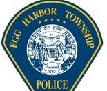 An Atlantic City woman was killed in a crash in Egg Harbor Township Tuesday.