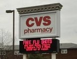 A South Jersey woman is suing CVS, claiming a slur was written on her photo receipt.