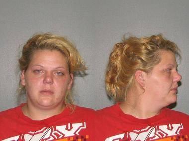 Brianna Ross, 25, of Galloway Township