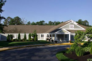 The future location of Recovery Centers of America at Lighthouse, in Atlantic County. (Photo provided: recoverycentersofamerica.com)